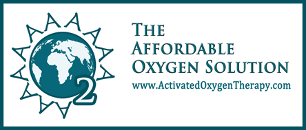 Activated oxygen Therapy - Vital Air, Airnergy - from Unique Perceptions