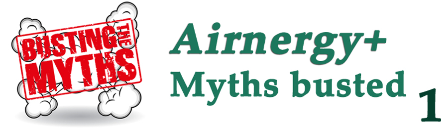 Airnergy Myths Busted - Airnergy Rental and Airnergy Purchase from Unique Perceptions
