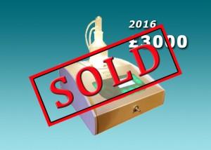 Sold VA5 plus 2016